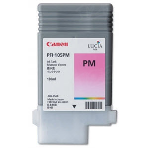 Canon PFI-105PM Photo Magenta OEM Ink Cartridge