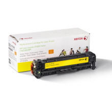 Xerox Premium Remanufactured Replacement Yellow Toner for the HP CC532A (304A) ?�� Made in the U.S.