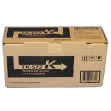 Kyocera-Mita OEM Black TK-572 Toner Cartridge