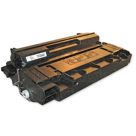 Remanufactured UG5520 / UG-5520 Black Toner Cartridge for the Panasonic Panafax UF-890 & UF-990