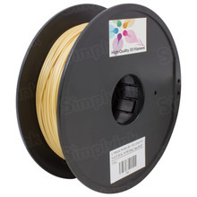 Wood 3D Printer Filament 1.75mm 0.5kg