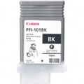 Canon PFI-101BK Black OEM Ink Cartridge