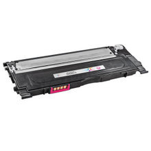 Compatible D593K Magenta Toner (J506K) for Dell 1230c / 1235c / 1235cn, 1K Yield