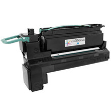 Lexmark Remanufactured Extra High Yield Cyan Laser Toner Cartridge, X792X1CG (X792), 20K Page Yield