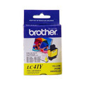 Brother LC41Y Yellow OEM Ink Cartridge