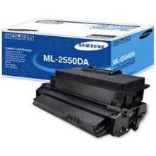 OEM Samsung ML-2550DA Black Laser Toner Cartridge 10K Page Yield