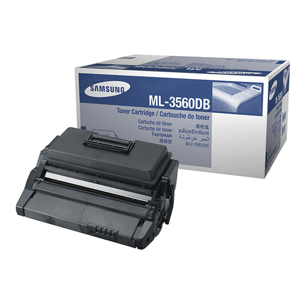 Samsung ML-3560DB High Yield Black Toner