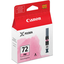 OEM 6408B002 (PGI-72) Canon Photo Magenta Ink Cartridge
