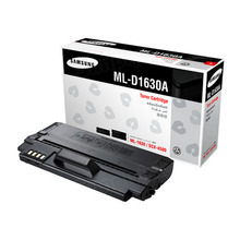 OEM Samsung ML-D1630A Black Laser Toner Cartridge 2K Page Yield