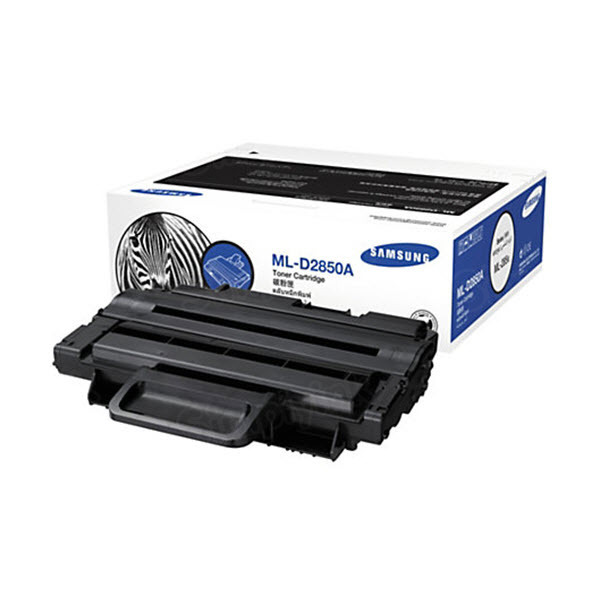 Samsung ML-D2850A Black Toner