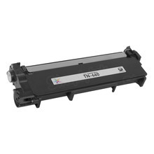 Compatible Brother TN660 High Yield Black Toner Cartridge
