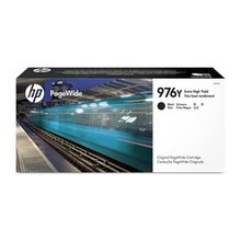 Original HP 976Y Extra High Yield Black PageWide Cartridge in Retail Packaging (L0R08A)