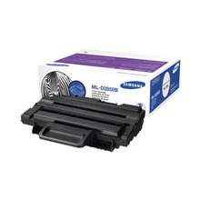 OEM Samsung ML-D2850B High Yield Black Laser Toner Cartridge 5K Page Yield