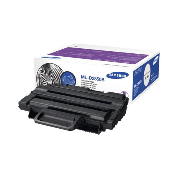 Samsung ML-D2850B High Yield Black Toner