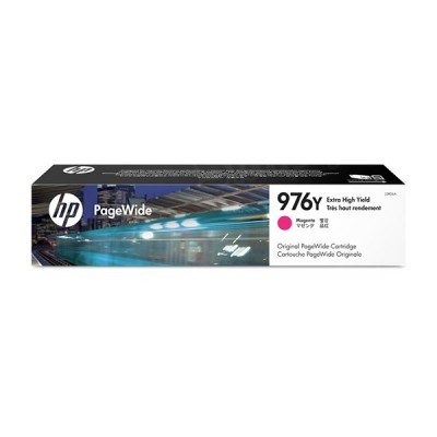 HP 976Y Extra High Yield Magenta Original Cartridge L0R06A