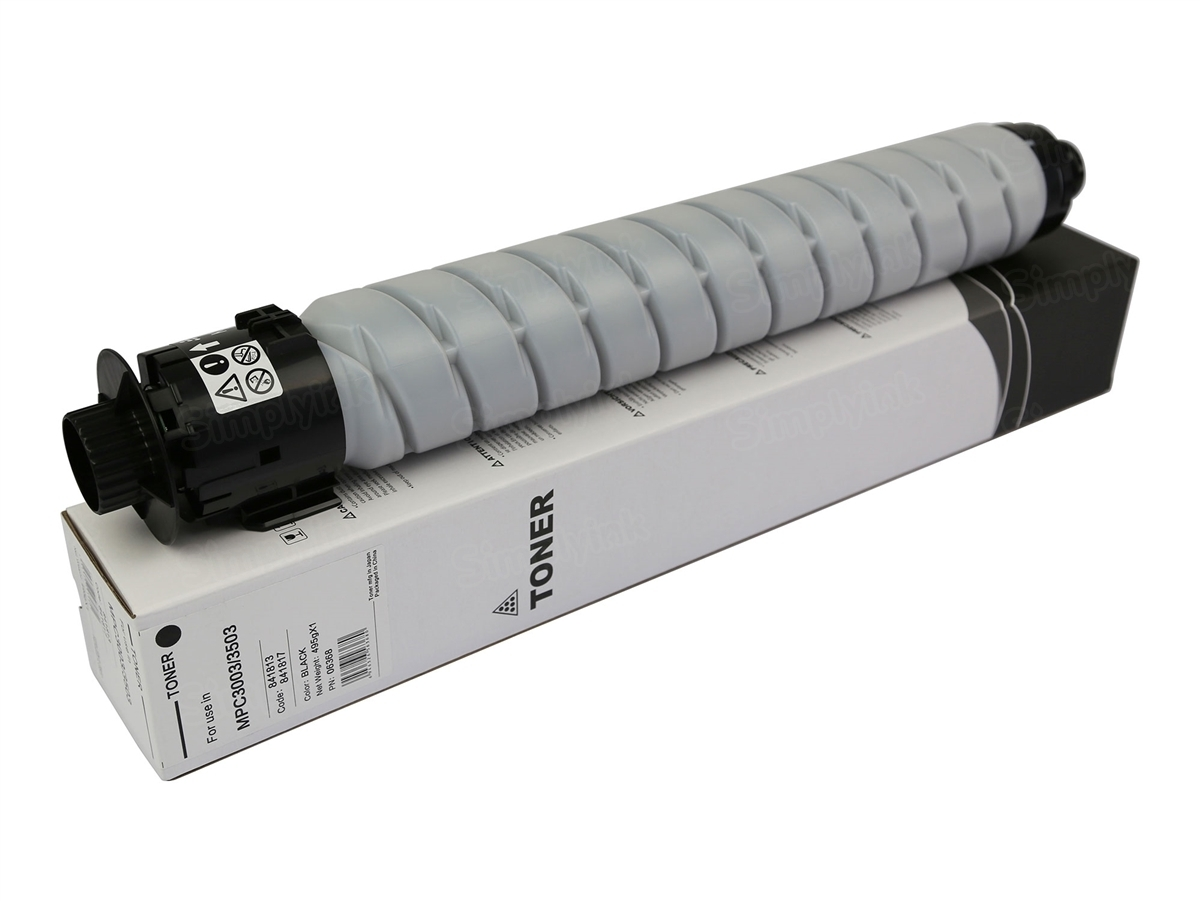 OEM 841813 Black Toner for Ricoh