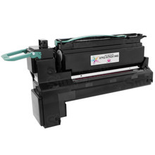 Lexmark Remanufactured Extra High Yield Magenta Laser Toner Cartridge, X792X1MG (X792), 20K Page Yield
