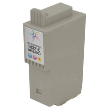 Compatible Canon BCI21Clr (0955A003) Color Ink Cartridges