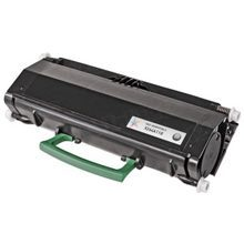 Lexmark Compatible Black Laser Toner Cartridge, X264A11G (3.5K Page Yield)