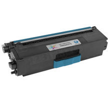 TN336C High Yield Cyan Compatible Brother Laser Toner Cartridge