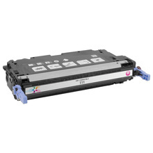 Canon 111 (6,000 Pages) Magenta Laser Toner Cartridge - Remanufactured 1658B001