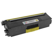 TN336Y High Yield Yellow Compatible Brother Laser Toner Cartridge