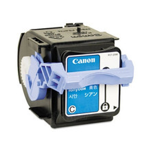 Canon GPR-27 (6,000 Pages) High Yield Cyan Laser Toner Cartridge - OEM 9644A008AA