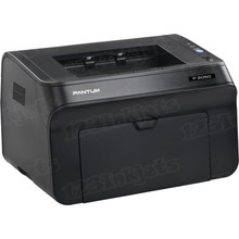 Pantum P2050 Laser Printer - High Yield Cartridge Included