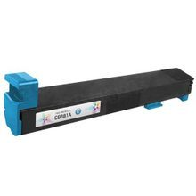 Remanufactured Replacement for HP CB381A (824A) Cyan Laser Toner Cartridge