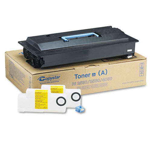 370AB016 Black Toner for Copystar
