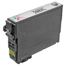 Remanufactured Epson T288XL120 (288XL) High Yield Black Ink Cartridges