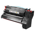 Compatible C780H1YG High Yield Yellow Toner for Lexmark