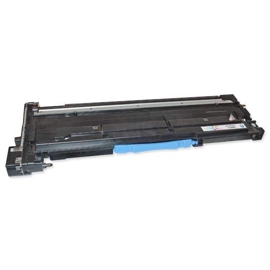 Remanufactured Replacement Cyan Laser Drum for HP 824A