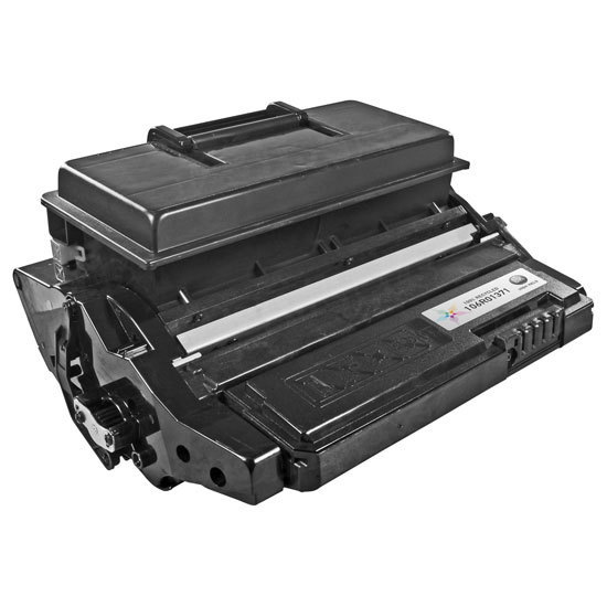 Remanufactured 106R01371 HC Black Toner 3600 for Phaser 3600