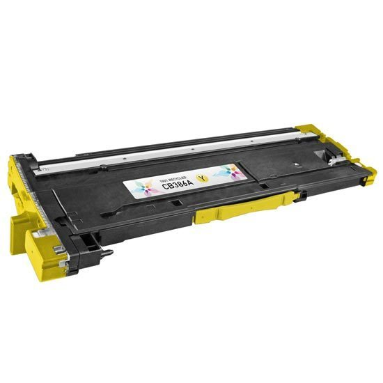 Remanufactured Replacement Yellow Laser Drum for HP 824A