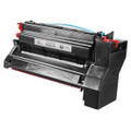 Compatible C782X1KG Extra High Yield Black Toner for Lexmark