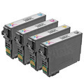 Remanufactured 288XL 4 Pack for Epson
