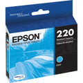 OEM 220 Cyan Ink for Epson