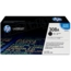 HP 308A (Q2670A) Black Original Toner Cartridge in Retail Packaging
