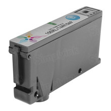 Compatible Lexmark 14N1069 (#100XL) High Yield Cyan Ink Cartridges