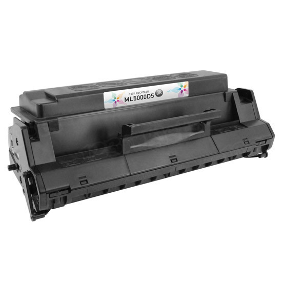 Compatible Alternative to Samsung ML-5000D5 Black Toner