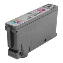 Compatible Lexmark 14N1070 (#100XL) High Yield Magenta Ink Cartridges