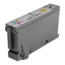 Compatible Lexmark 14N1071 (#100XL) High Yield Yellow Ink Cartridges
