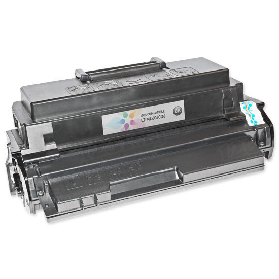 Compatible Alternative to Samsung ML-6060D6 Black Toner