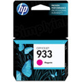 HP 933 Magenta Original Ink Cartridge CN059AN