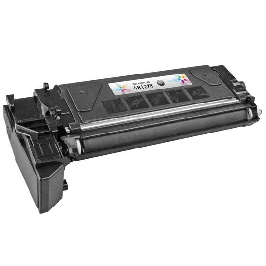 Compatible Xerox 6R1278 Black Toner