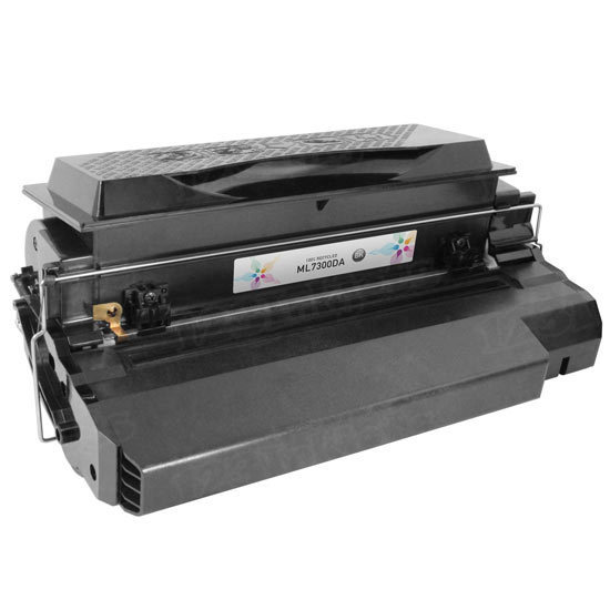 Compatible Alternative to Samsung ML-7300DA Black Toner for the Samsung ML-7300