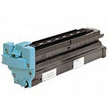 OEM Panasonic Black High Yield Toner KX-CLPK1