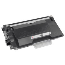 Compatible Brother TN880 Super High Yield Black Laser Toner