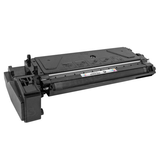 Remanufactured Alternative to the SCX-5312D6 Black Toner